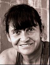 Rueda Sabater, Cristina