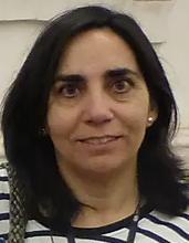 González Arteaga, María Teresa